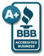 BBB Logo  - Champion Forest Exteriors, Houston Texas